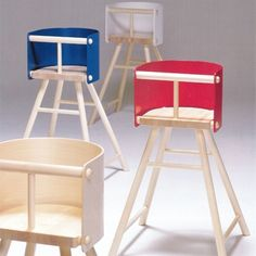 beautiful, simple, contemporary - #Baby Chair 616 by #Artek - $470.00