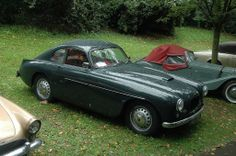 Bristol Bristol Cars, Classic Cars, Motorcycles, British, Oil, Sculpture, Vehicles, Green, Collection