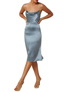 Reformation Adara Dress, $218