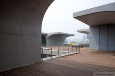 west bund long museum | ... the long museum shanghai s newest and largest private art museum