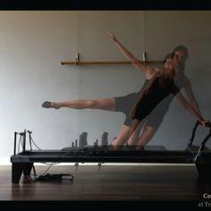 "Tempo Pilates trainer Caroline Dan 's fitness philosophy – ""Consistency is key: train for life to feel good""    www.tempopilates.com"