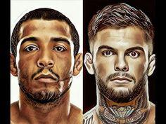 MMA Cody Garbrandt wants money fights with Jose Aldo, Conor McGregor