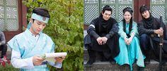ผลการค้นหารูปภาพสำหรับ 마이 온리 러브송 / My Only Love Song Gong Seung Yeon, Lee Jong Hyun, My Only Love Song, Love Songs, Jonghyun, Dramas, Romance, Actors, Movies