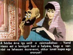 Ali Baba és a negyven rabló Ecards, Memes, Electronic Cards, E Cards, Meme