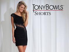 Tony Bowls Shorts»Style No. TS11592 » Tony Bowls