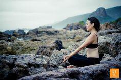 Pratyahara with Rachel Zinman.  Yoga photography by Nora Wendel from HEY YOGI.  Plettenberg Bay, South Africa,