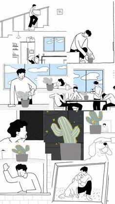 That's okay kyungsoo ❤️ Wallpaper Qoutes, Tumblr Wallpaper, Wallpaper S, Kyungsoo, Exo Chanyeol, Simple Iphone Wallpaper, Exo Anime, Fanart, Exo Fan Art
