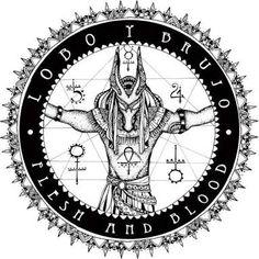 Resultado de imagen para anubis tattoo designs