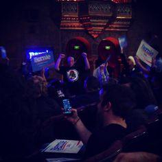 Bernie! #berniesandersforpresident2016 #feelthebern #Atlanta