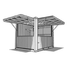 shipping container cafe - Поиск в Google