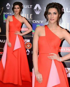Kriti Sanon in Gauri and Nainika