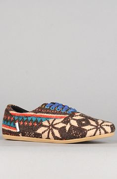The Cherokee Drop Sneaker in Brown only $37.95-- i think i'm gonna get em