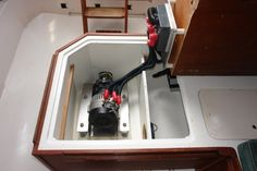 The Electric Propeller Company Electroprop - The Perfect Motor for your Electric Boat