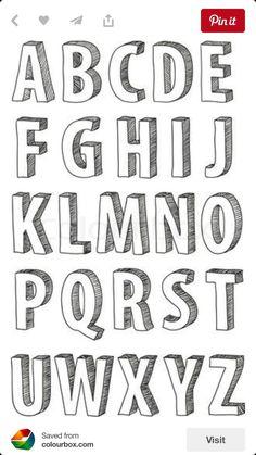 Graffiti Alphabet : Letters A-Z Caveman Design Fancy Fonts Alphabet, Block Letter Alphabet, Handwriting Alphabet, Alphabet Writing, Hand Lettering Alphabet, Fancy Letters, Bubble Letters, Doodle Lettering, Graffiti Alphabet