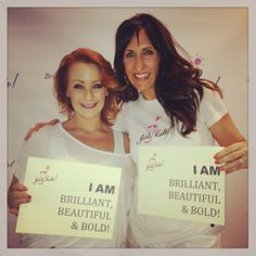 Join the Brilliant Beautiful and Bold movement by the Girls Rule Foundation. Inspiring teen girls to create bright futures.