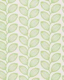 Retro Leaf Green fra Jane Churchill