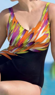 68868ae80c Anita Desert Sunset Taina II One Piece Swimsuit #anita #sunset #onepiece # swimsuit