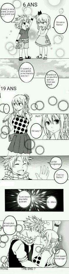 Want to discover art related to nalu? Check out inspiring examples of nalu artwork on DeviantArt, and get inspired by our community of talented artists. Fairy Tail Amour, Art Fairy Tail, Fairy Tail Meme, Fairy Tail Quotes, Image Fairy Tail, Fairy Tail Comics, Fairy Tail Guild, Fairy Tail Ships, Fairy Tales
