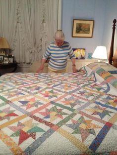 941538_10201101312516025_922029181_n great use of 1930's fabrics
