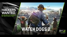 Watch Dogs 2: PC Trailer - NVIDIA Gameworks