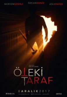 #ÖtekiTaraf İzle Yerli Film Fragman    Filmi izle; http://www.cinfilmleri.com/2017/07/22/oteki-taraf-izle-yerli-film-full-hd/  #Korku #Gerilim #Film #İzle #ÖzcanDeniz #AslıEnver #MeryemUzerli