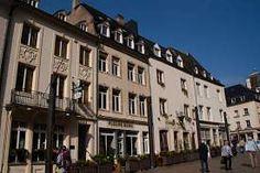 Luxemburg Häuser