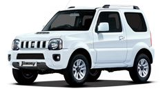 Suzuki Jimny 4x4 Manual 2015 from Lagoon Car Rental. Jeep / SUV car with 4 Seats, 3 Doors, 2 Large Bags. Insurances available: SCDW, SADW, GP, TP, CDW, PIP