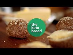 Do you miss bread on a keto low-carb diet? Then you'll love this. Out of more than 500 low-carb recipes on our site, this is the #1 most popular one: The perfect keto bread. Smear with butter, and you will think you are eating the real thing! This keto bread sports a pleasing crispy crust...