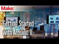 Getting Started with Arduino II - YouTube