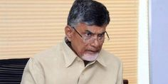 No Alternative but to Welcome Centre's Announcement: Chandrababu Naidu