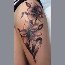 Výsledok vyhľadávania obrázkov pre dopyt tattoo amaryllis