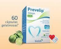Indicado para a redução dos triglicérides, na prevenção de doenças cardiovasculares, diminuição dos fragmentos lipídicos, possuí a função antiagregante plaquetária e ação anti-inflamatória.  Composição:  Ômega 3 Ômega 6 Ômega 9