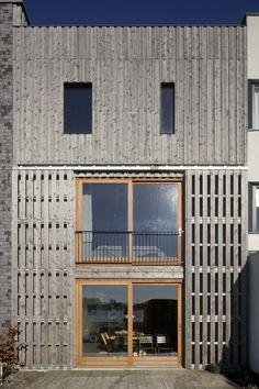 HOYT Architecten & Bouwmanagers (Project) - Cowboyhuis IJburg - PhotoID #215218 - architectenweb.nl