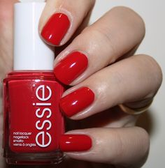 Essie Double Breasted Jacket Essie Winter Collection 2014 #essie #winter #doubledbreastedjacket #neglelak #nailpolish #nails #essiewinter2014