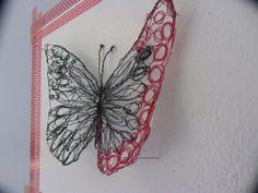 Lille Gitte Leaf Tattoos