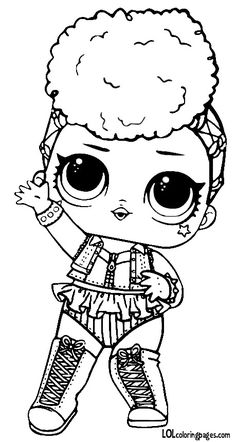 lol coloring pages series 3 independent queen series 3 wave 2 lol surprise doll pages coloring 3 lol series Shopkins Colouring Pages, Bee Coloring Pages, Unicorn Coloring Pages, Coloring Pages For Girls, Cartoon Coloring Pages, Animal Coloring Pages, Coloring For Kids, Coloring Sheets, Coloring Books