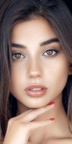 Most Beautiful Eyes, Lovely Eyes, Stunning Eyes, Pretty Eyes, Beautiful Girl Image, Gorgeous Women, Girl Face, Woman Face, Beauty Full Girl