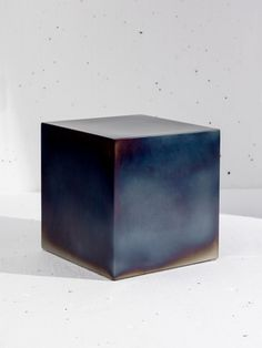Sabine Marcelis, 'Candy Cube Metal,' 2016, Etage Projects