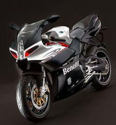 Trend Motorcycle: Benelli Tornado 1130