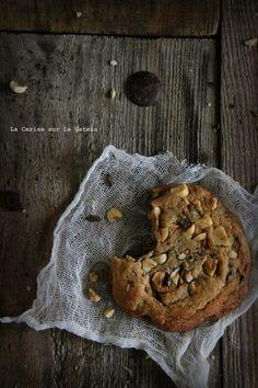 cookies049 Cookies choco-noisette (gluten free)