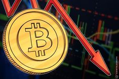 Bitcoin Price Falls 9% Overnight As 2 Chinese Exchanges Stop Withdrawals