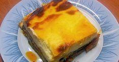 Spanakopita, Quiche, Cooking, Breakfast, Ethnic Recipes, Desserts, Food, Casseroles, Kitchen