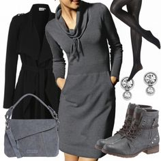 Freizeit Outfits: Knit bei FrauenOutfits.de