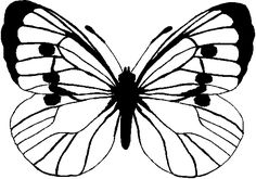 Butterfly Coloring Sheets Printables | Email me if you have any questions about the Buy-a-Butterfly Program ...