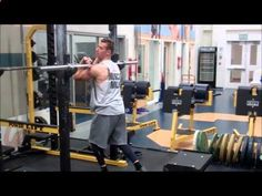 Exercises To Increase Vertical Jump One Leg Lateral Bound