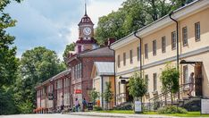 Fiskars Village – A Journey through Time into Finland's Industrial Past - Discovering Finland