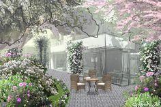 Jesień inaczej - GardenPuzzle - projektowanie ogrodów w przeglądarce