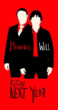 Yeah it will! An image from one of our fannibal bloggers.