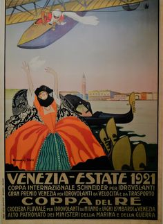 Fabolous poster from Salce Collection