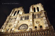 Make Your Own Fashion : Paris dia 1.
